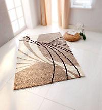 Teppich Caddly, sand (Grösse: 66x110 cm) - Produktdetailbild 1