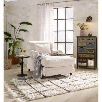 teppich cosy 120x180 jetzt bei bestellen. Black Bedroom Furniture Sets. Home Design Ideas