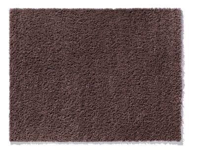 Teppich Shaggy, schoko (Grösse: 160x230 cm)