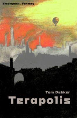 Terapolis - Tom Dekker |