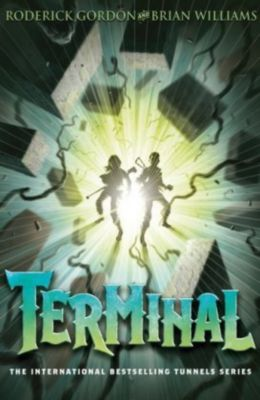 Terminal, Roderick Gordon, Brian Williams