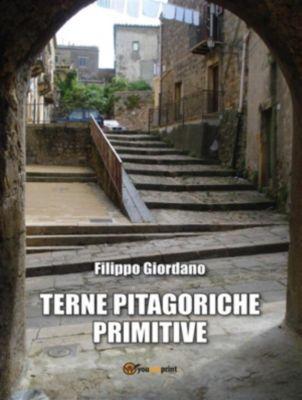 Terne pitagoriche primitive, Filippo Giordano