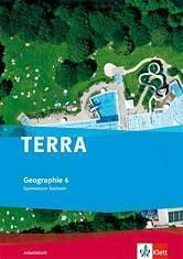 terra geographie ausgabe gymnasium sachsen 6 klasse. Black Bedroom Furniture Sets. Home Design Ideas