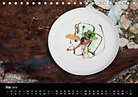 TERRA KOCH KUNST (Tischkalender 2019 DIN A5 quer) - Produktdetailbild 5