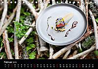 TERRA KOCH KUNST (Tischkalender 2019 DIN A5 quer) - Produktdetailbild 2