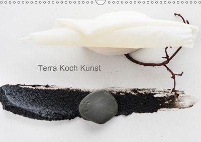 TERRA KOCH KUNST (Wandkalender 2019 DIN A3 quer), Karl Manfredi