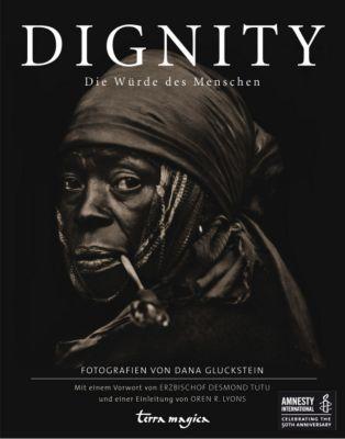 Terra magica Dignity - Dana Gluckstein |