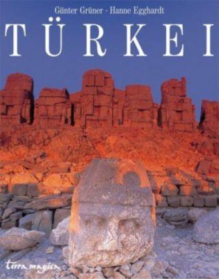 terra magica Türkei, Günter Grüner, Hanne Egghardt