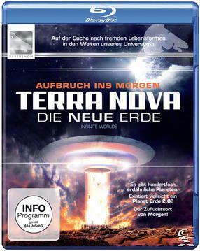 Terra Nova - Die neue Erde