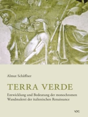 Terra verde, Almut Schäffner