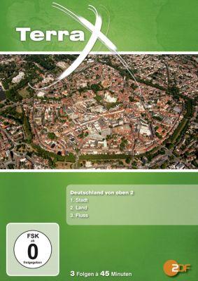 Terra X: Deutschland von oben 2, Terra X: Deutschland Von Oben 2