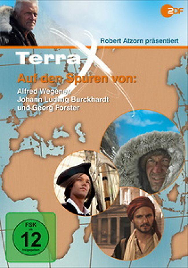 Dvd Terra X