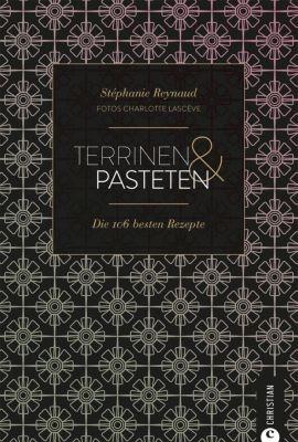 Terrinen & Pasteten, Stéphane Reynaud, Charlotte Lascève