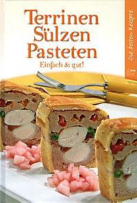 Terrinen, Sülzen, Pasteten - Produktdetailbild 1
