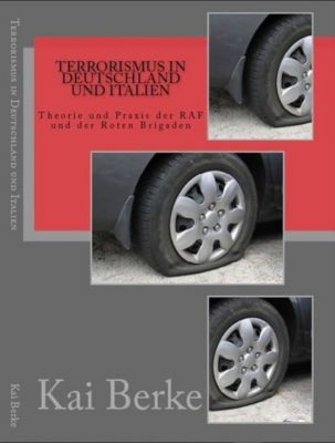 Terrorismus in Deutschland und Italien: Theorie und Praxis der RAF und der BR, Kai Berke