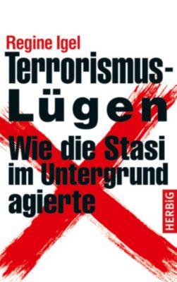 Terrorismus-Lügen - Regine Igel |