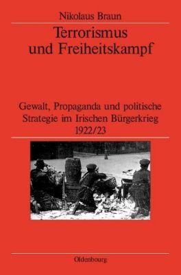 Terrorismus und Freiheitskampf, Nikolaus Braun