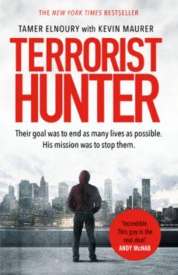 Terrorist Hunter, Tamer Elnoury, Kevin Maurer
