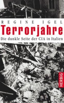 Terrorjahre, Regine Igel