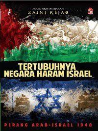 Tertubuhnya Negara Haram Israel, Zaini Rejab