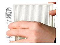 TESA Feinstaubfilter S 100 x 80mm fuer Laserdrucker Fax und Kopierer - Produktdetailbild 2
