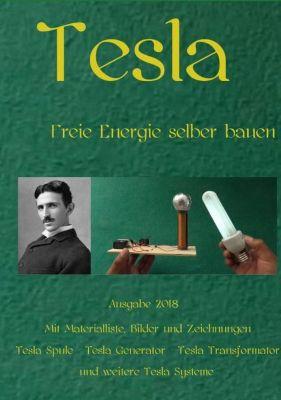 Tesla, Patrick Weinand