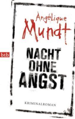 Tessa Ravens Band 1: Nacht ohne Angst, Angélique Mundt