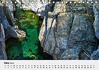 Tessin - Ticino (Tischkalender 2019 DIN A5 quer) - Produktdetailbild 3
