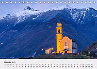 Tessin - Ticino (Tischkalender 2019 DIN A5 quer) - Produktdetailbild 1