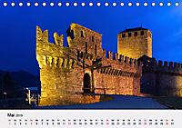 Tessin - Ticino (Tischkalender 2019 DIN A5 quer) - Produktdetailbild 5