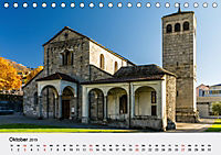 Tessin - Ticino (Tischkalender 2019 DIN A5 quer) - Produktdetailbild 10