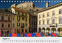 Tessin - Ticino (Tischkalender 2019 DIN A5 quer) - Produktdetailbild 8