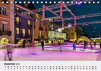 Tessin - Ticino (Tischkalender 2019 DIN A5 quer) - Produktdetailbild 12