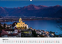Tessin - Ticino (Wandkalender 2019 DIN A2 quer) - Produktdetailbild 4