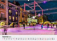 Tessin - Ticino (Wandkalender 2019 DIN A2 quer) - Produktdetailbild 12
