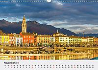 Tessin - Ticino (Wandkalender 2019 DIN A3 quer) - Produktdetailbild 11