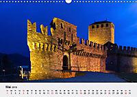 Tessin - Ticino (Wandkalender 2019 DIN A3 quer) - Produktdetailbild 5
