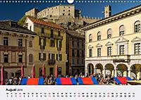 Tessin - Ticino (Wandkalender 2019 DIN A3 quer) - Produktdetailbild 8