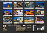 Tessin - Ticino (Wandkalender 2019 DIN A3 quer) - Produktdetailbild 13