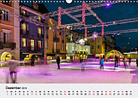 Tessin - Ticino (Wandkalender 2019 DIN A3 quer) - Produktdetailbild 12