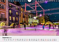 Tessin - Ticino (Wandkalender 2019 DIN A4 quer) - Produktdetailbild 12
