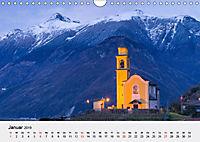 Tessin - Ticino (Wandkalender 2019 DIN A4 quer) - Produktdetailbild 1