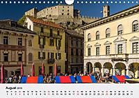 Tessin - Ticino (Wandkalender 2019 DIN A4 quer) - Produktdetailbild 8