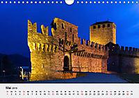 Tessin - Ticino (Wandkalender 2019 DIN A4 quer) - Produktdetailbild 5