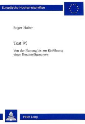 Test 95 - Roger Huber pdf epub