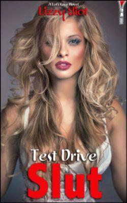 Test Drive Slut, Lizzy Eliot