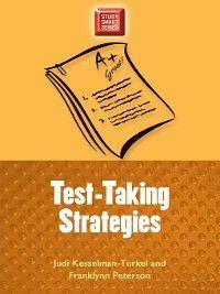 Test-Taking Strategies, Franklynn Peterson, Judi Kesselman-Turkel