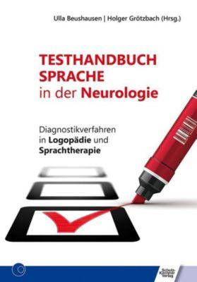 Testhandbuch Sprache in der Neurologie