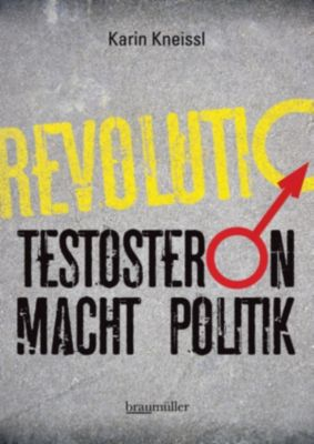 Testosteron macht Politik, Karin Kneissl