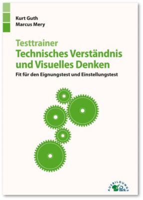 Testtrainer Technisches Verständnis und Visuelles Denken